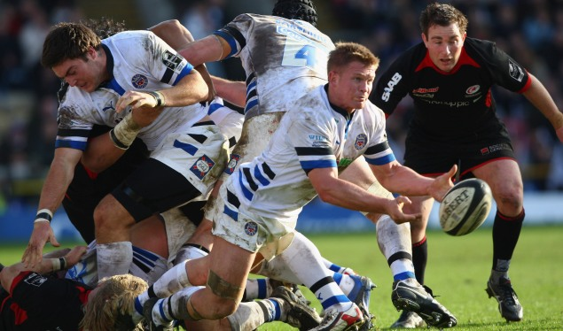 Bath's defeat may cost them James