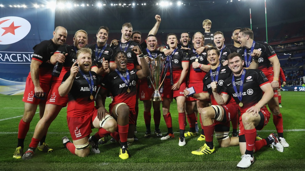 2016/17 Champions Cup and Challenge Cup fixtures announced