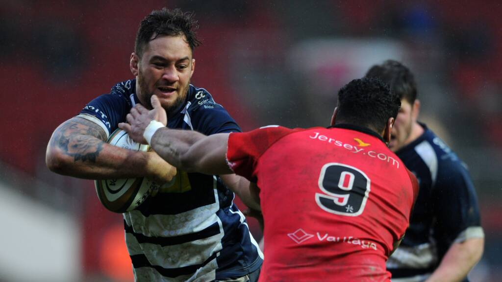 Jack Lam confirmed as Bristol Rugby captain