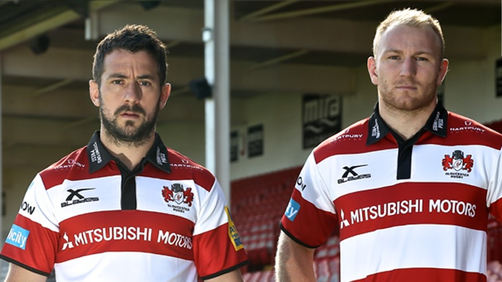 Cherry and Whites reveal new home shirt for the 2016/17 season