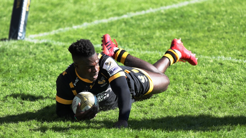 Wasps win 2016 Singha Premiership Rugby 7s Series after epic Exeter Chiefs final
