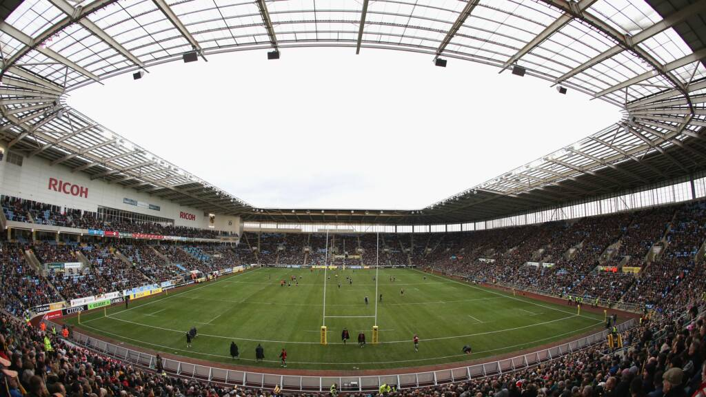 Worcester Valkyries hopeful of playing at the Ricoh Arena