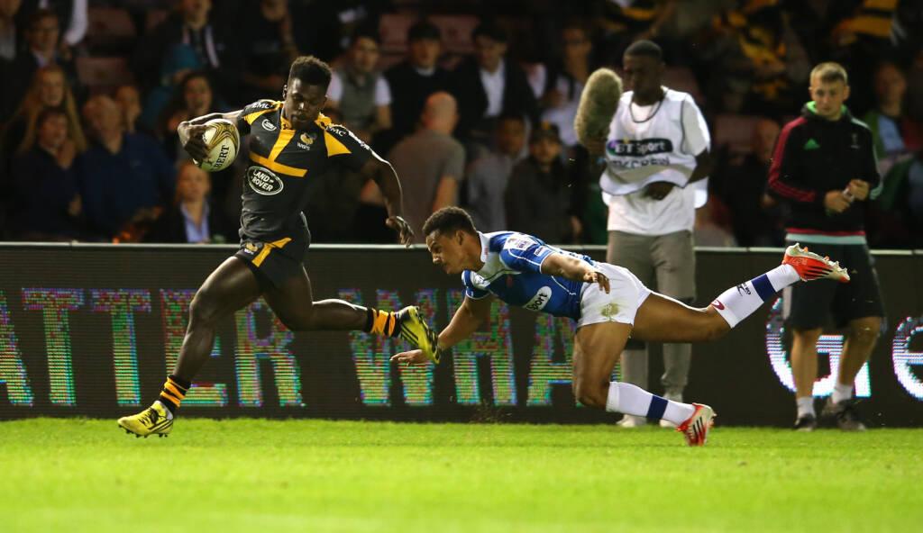 Northampton Saints to host Singha Premiership Rugby 7s