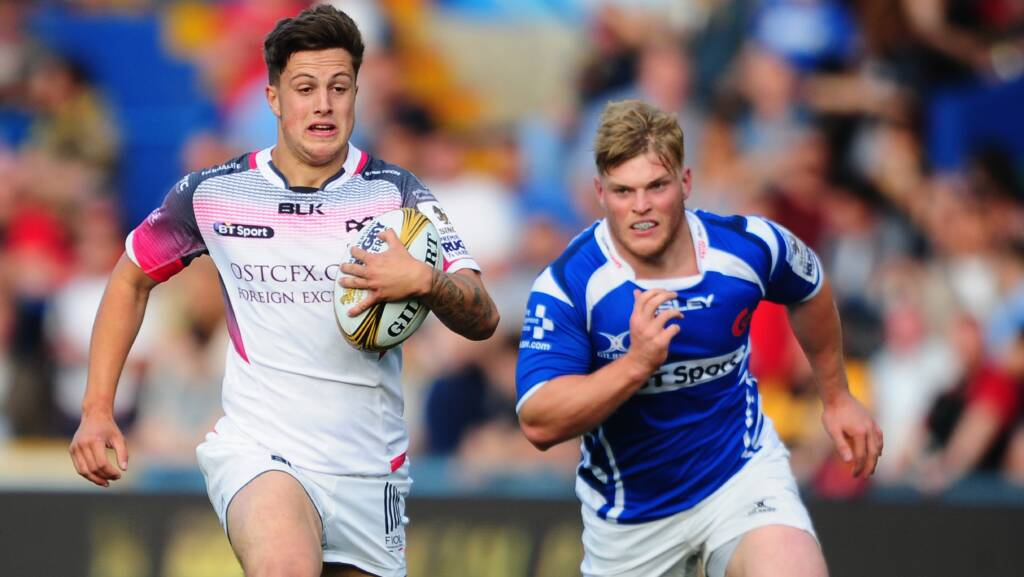 Ospreys Squad for Singha Premiership Rugby 7s Final