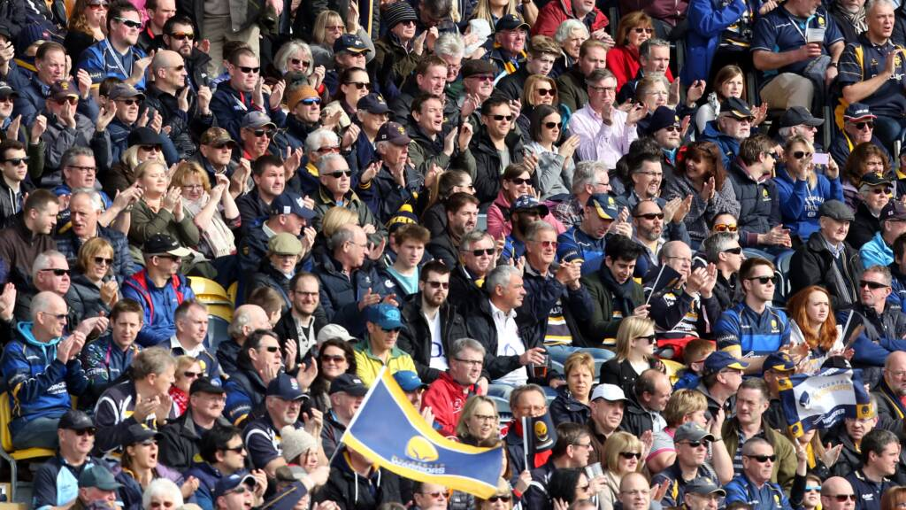 Warriors announce matchday ticket prices