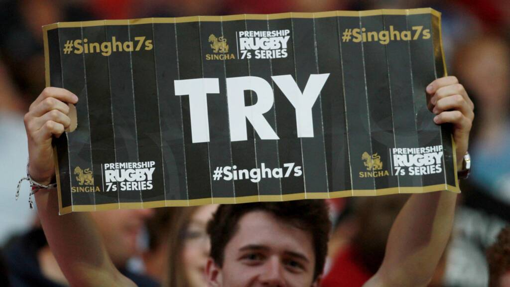 Singha Premiership Rugby 7s – lowdown on the rules and regulations