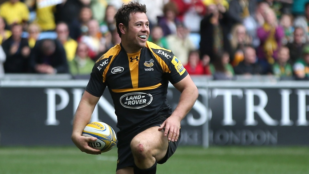 Miller: Home comforts can inspire Wasps to glory