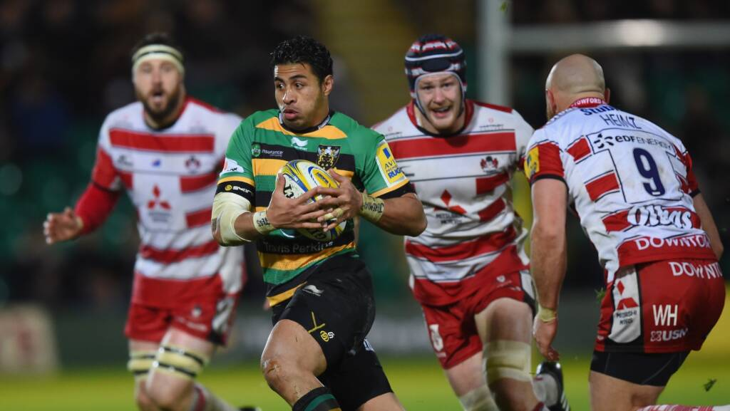 Preview: Gloucester Rugby v Northampton Saints