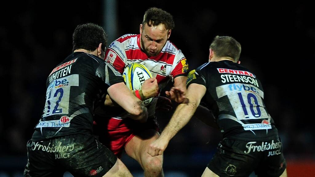 Preview: Gloucester Rugby v Exeter Chiefs