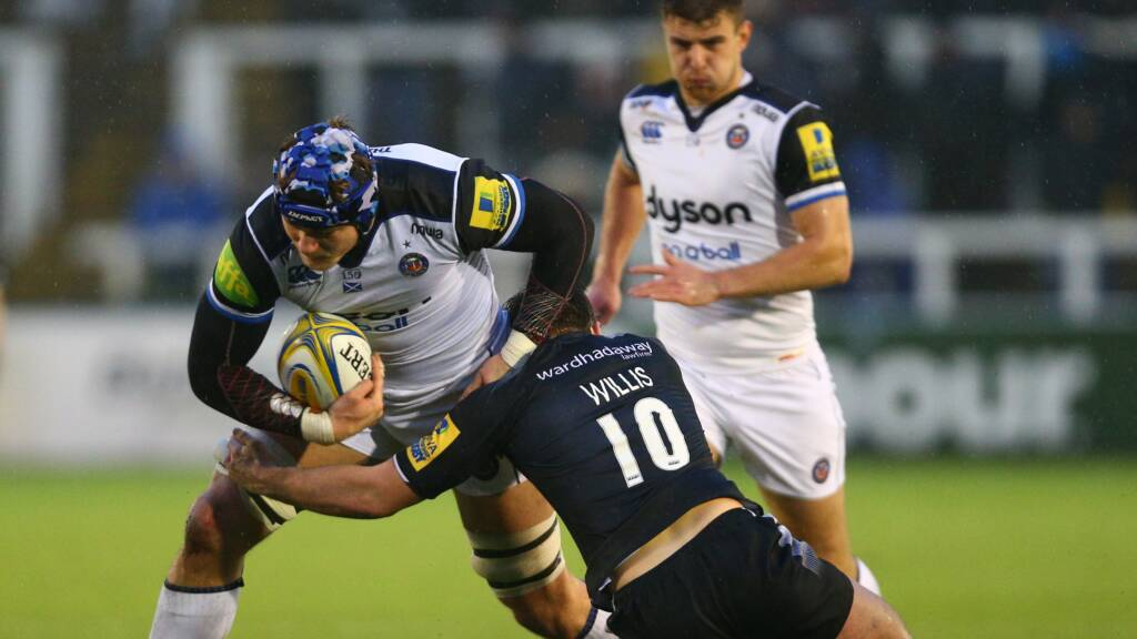 Preview: Bath v Newcastle Falcons