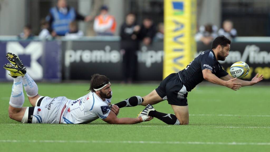 Preview: Exeter Chiefs v Newcastle Falcons
