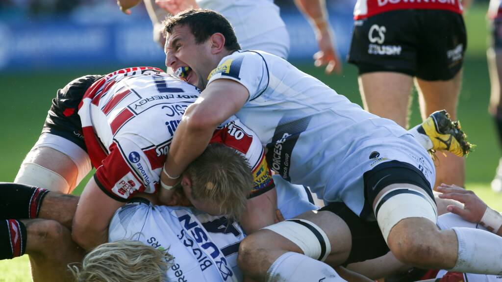 Preview: Worcester Warriors v Gloucester Rugby