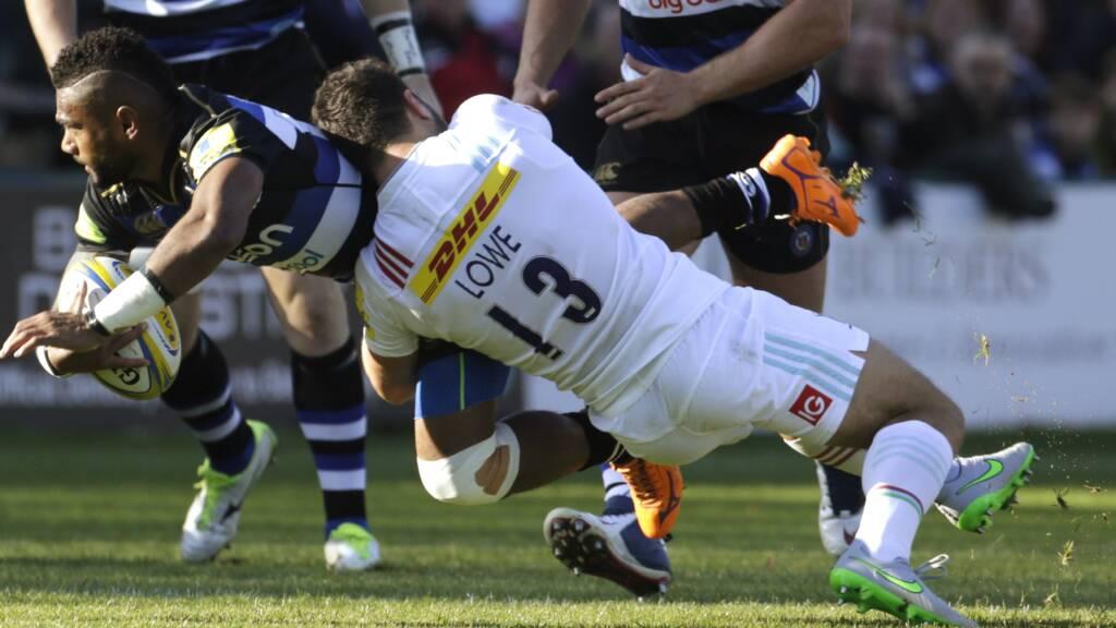 Preview: Harlequins v Bath Rugby