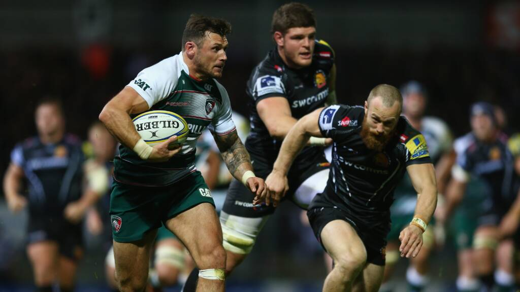 Preview: Leicester Tigers v Exeter Chiefs
