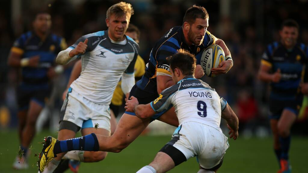 Preview: Newcastle Falcons v Worcester Warriors