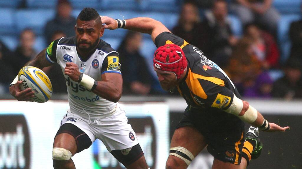 Preview: Bath Rugby v Wasps