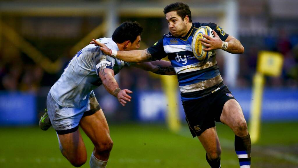 Preview: Worcester Warriors v Bath