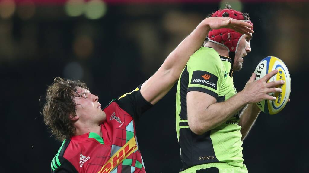 Preview: Harlequins v Northampton Saints