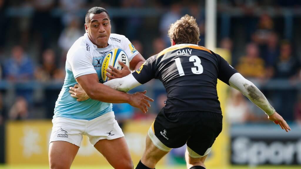 Preview: Wasps v Newcastle Falcons