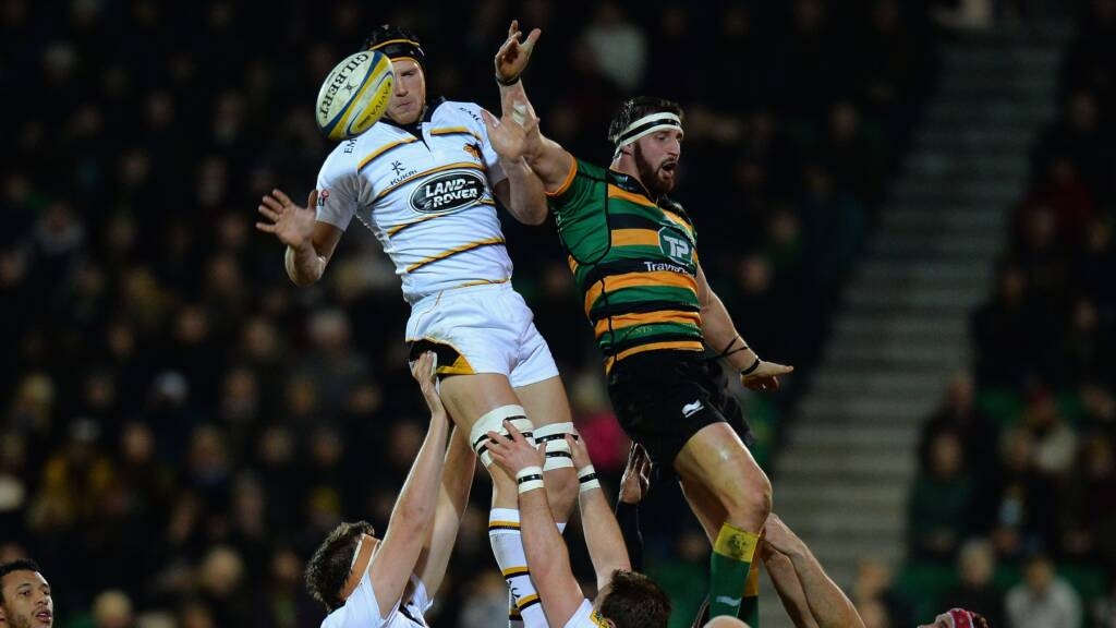 Preview: Northampton Saints v Wasps