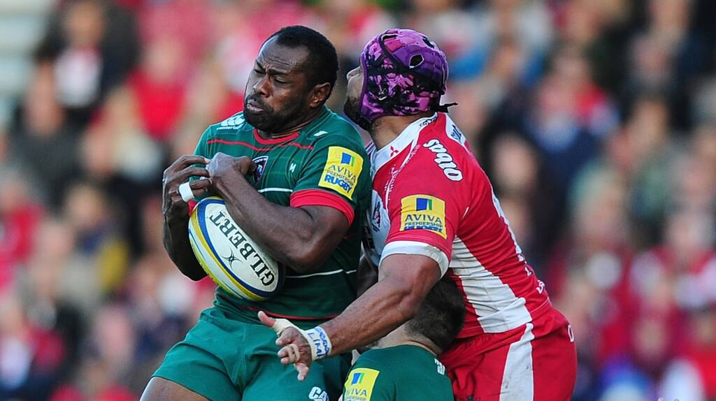 Preview: Gloucester Rugby v Leicester Tigers