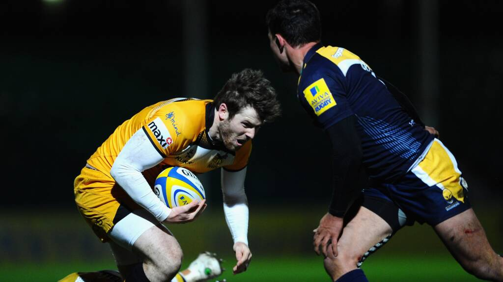 Preview: Wasps v Worcester Warriors