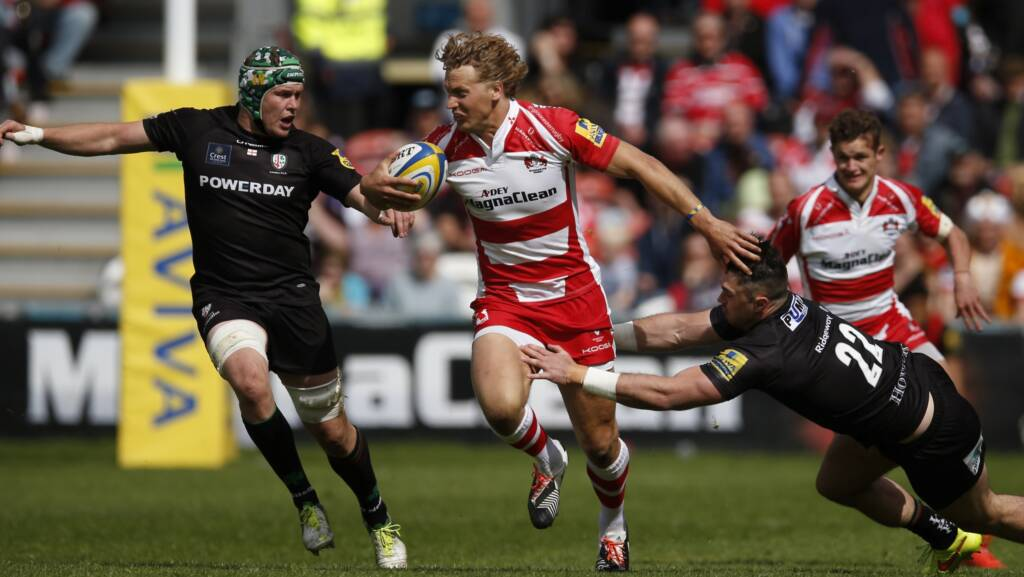 Preview: Gloucester Rugby v London Irish