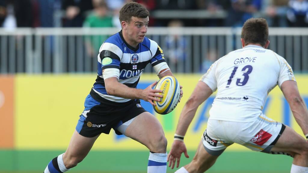 Preview: Bath Rugby v Worcester Warriors