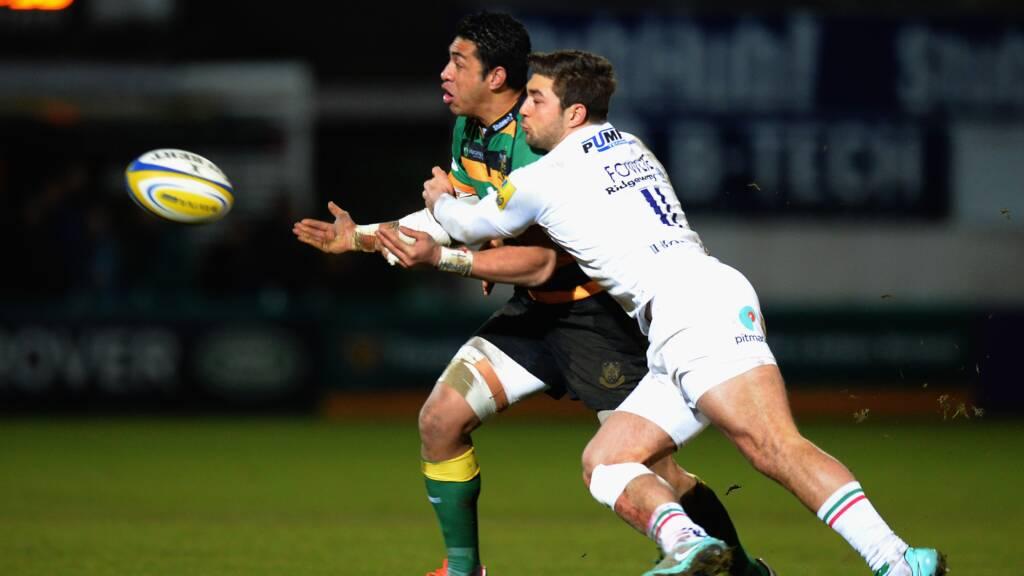 Preview: London Irish v Northampton Saints