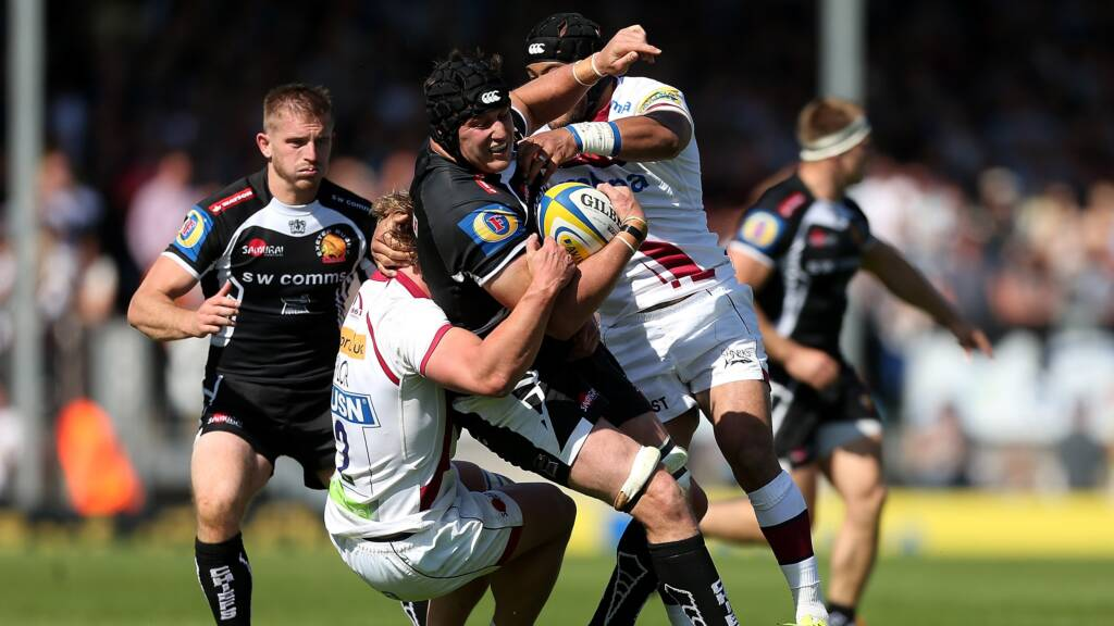 Preview: Exeter Chiefs v Sale Sharks