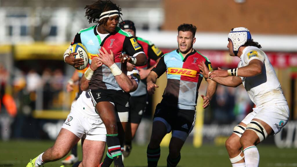Preview: Harlequins v London Irish