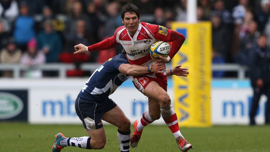 Preview: Gloucester Rugby v Sale Sharks