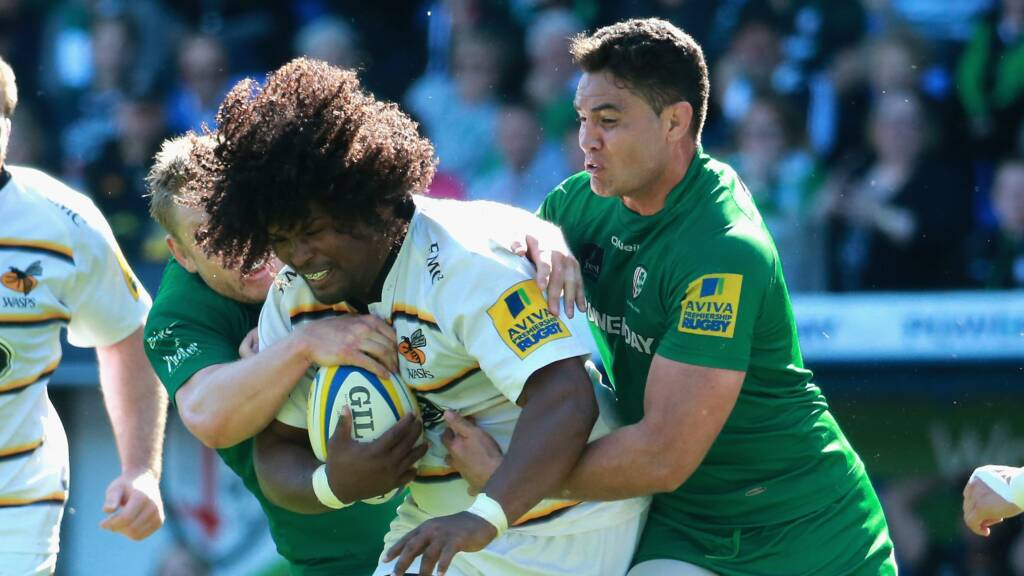 Preview: London Irish v Wasps