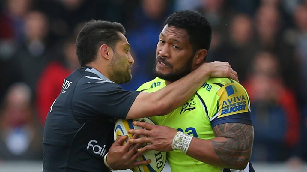 Preview: Sale Sharks v Newcastle Falcons