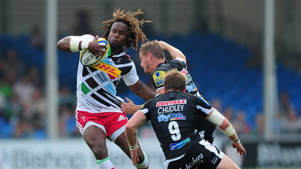 Preview: Exeter Chiefs v Harlequins