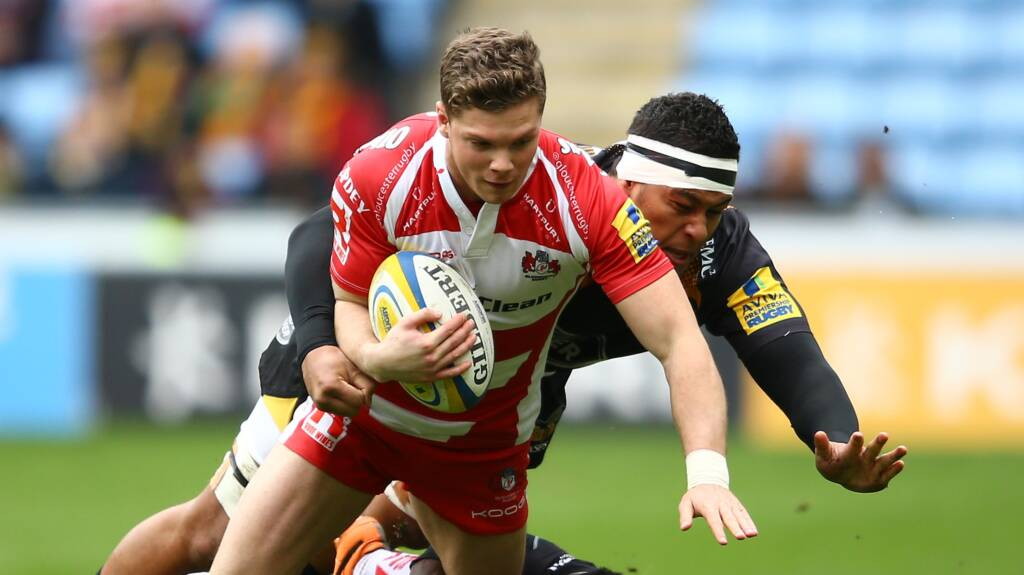 Preview: Wasps v Gloucester Rugby