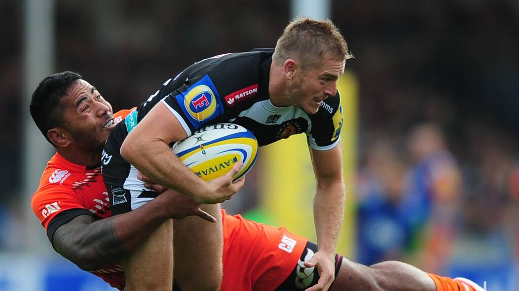 Preview: Exeter Chiefs v Leicester Tigers