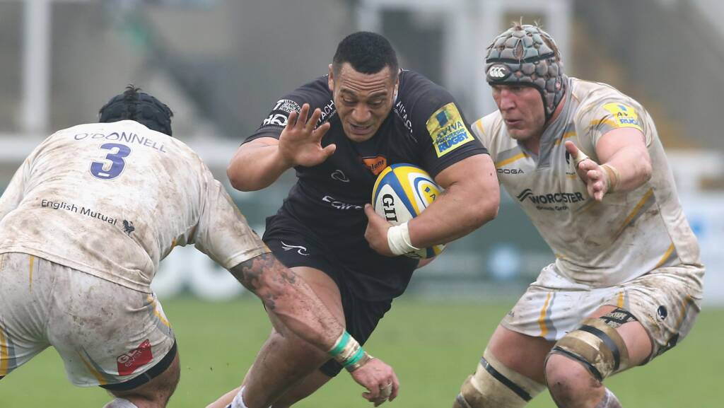 Preview: Worcester Warriors v Newcastle Falcons