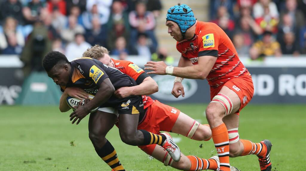 Preview: Leicester Tigers v Wasps