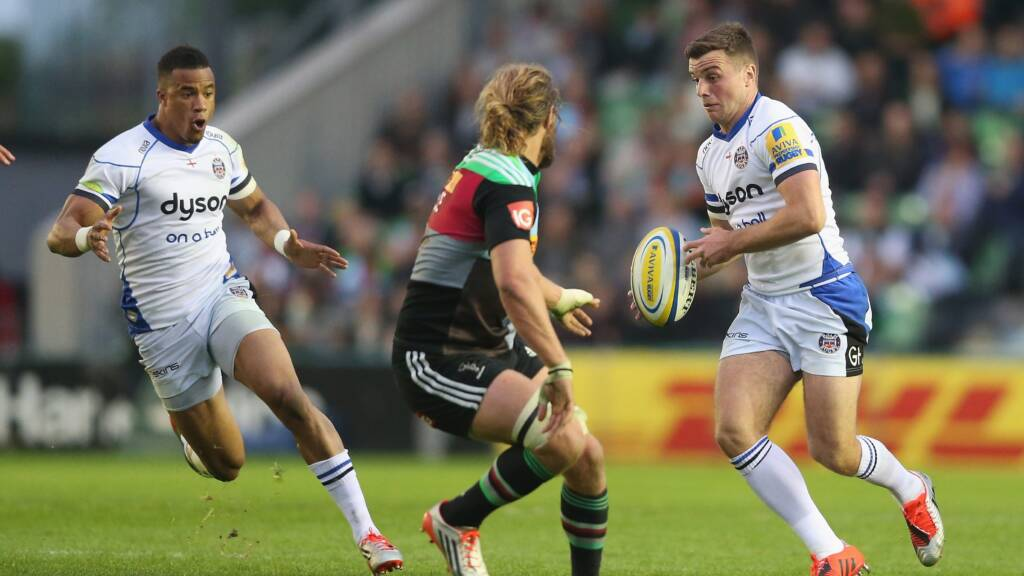 Preview: Bath v Harlequins