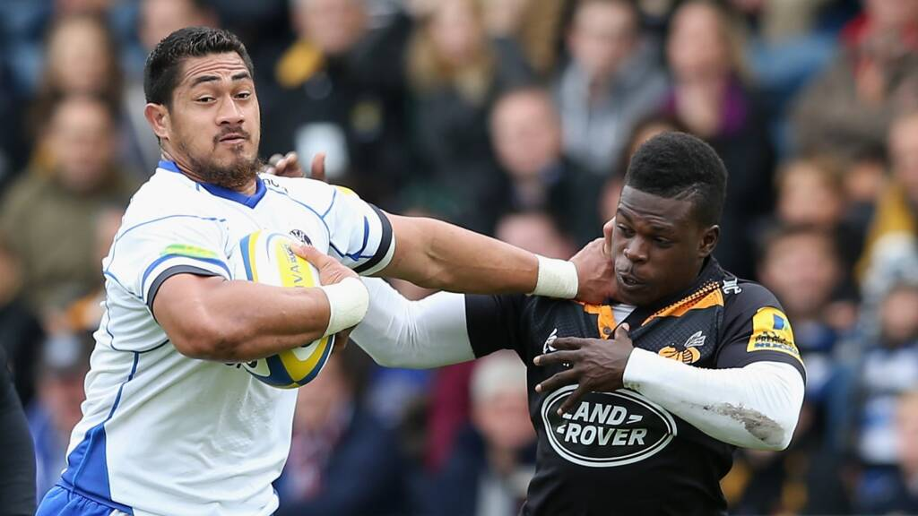 Preview: Wasps v Bath Rugby