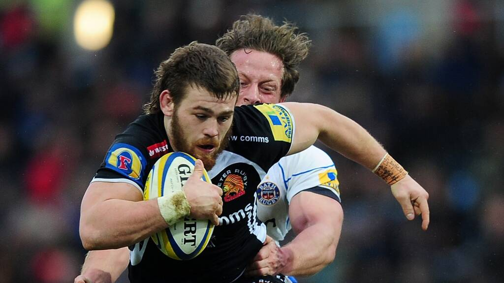 Preview: Bath Rugby v Exeter Chiefs