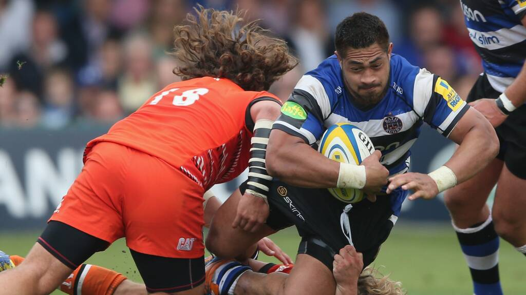 Preview: Bath v Leicester Tigers