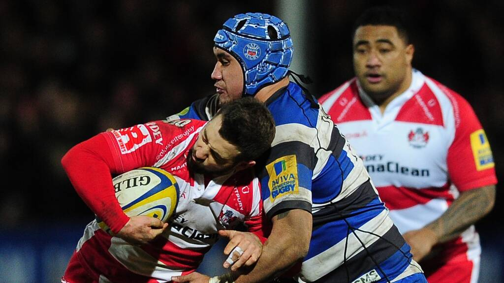 Preview: Bath Rugby v Gloucester Rugby