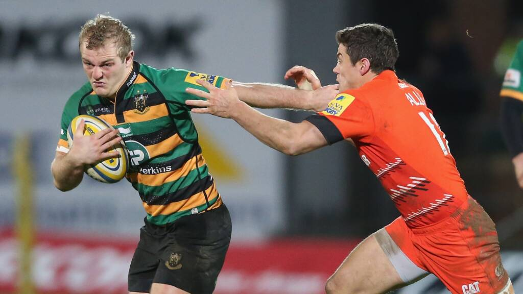 Preview: Leicester Tigers v Northampton Saints