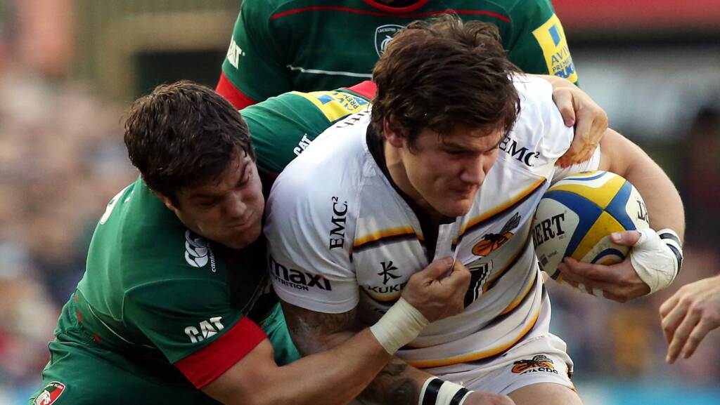 Preview: Wasps v Leicester Tigers
