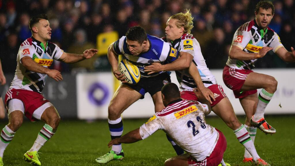 Preview: Harlequins v Bath