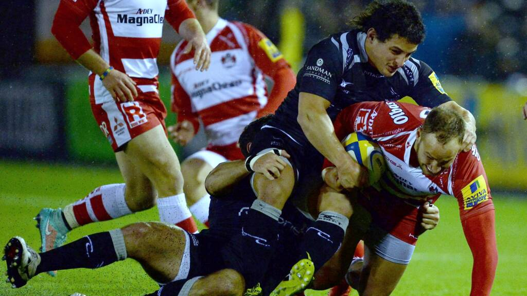 Preview: Gloucester v Newcastle Falcons