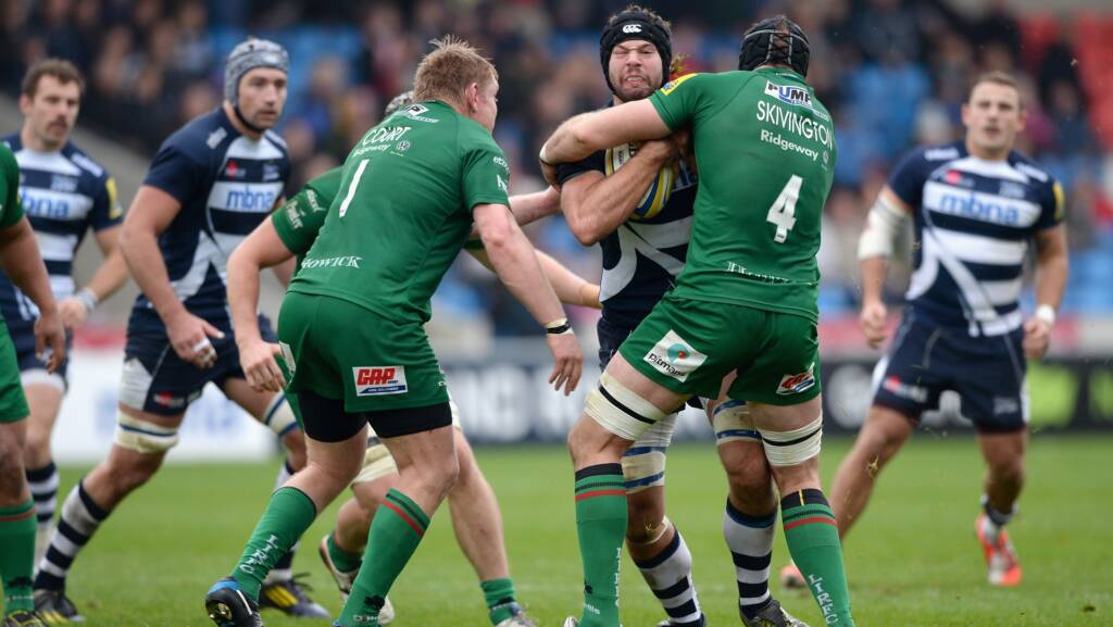 Preview: London Irish v Sale Sharks