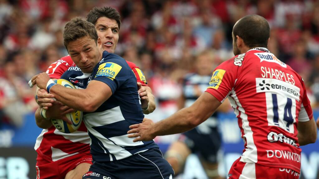 Preview: Sale Sharks v Gloucester